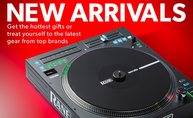 New Arrivals. Get the hottest gift or treat yourself to the latest gear from top brands.