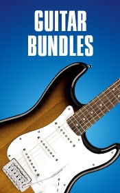 Guitar Bundles