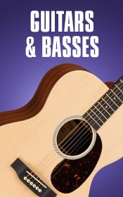 Guitar and Bases