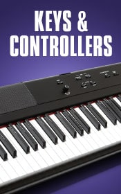 Keys and Controllers