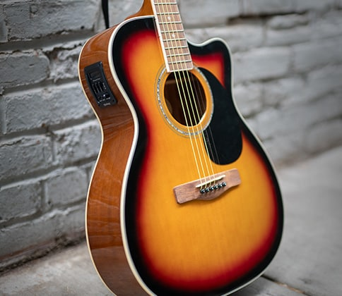 How to Shop for an Acoustic Guitar.