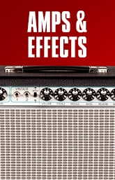 Amp and Effects