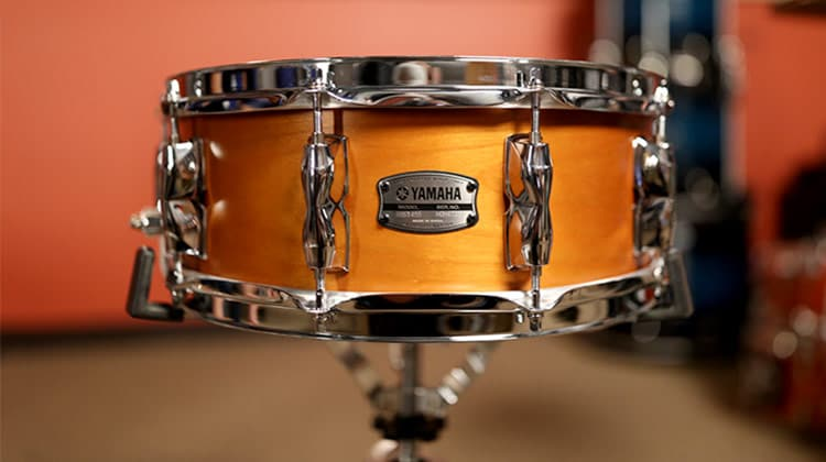 How to Choose the Best Snare Drum.