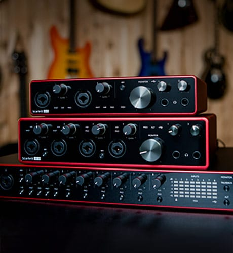 How to Choose the Best Audio Interface.