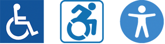 Accessibility Statement Logo