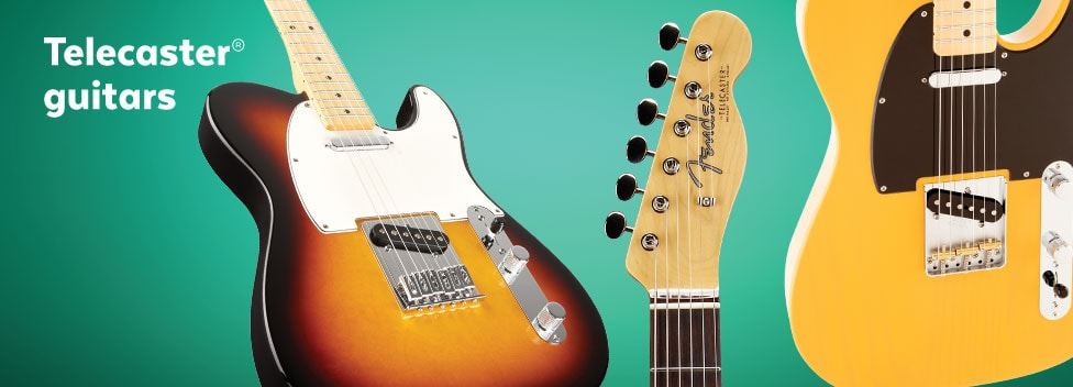 Telecasters General