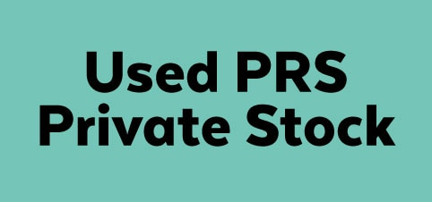PRS Private Stock
