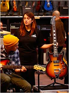Customer Service | Guitar Center