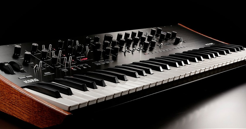 Prologue 16-Voice Polyphonic Analog Synthesizer