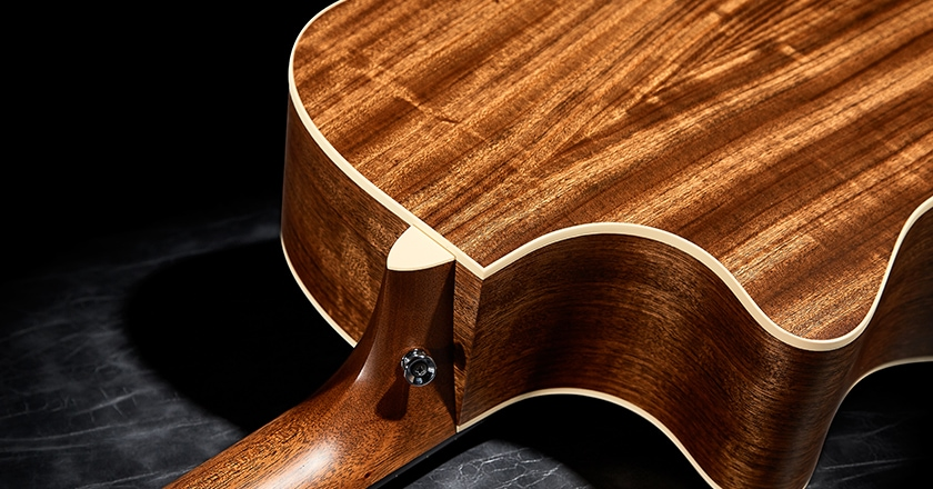 Special Grand Performance Cutaway Performing Artist Style Ovangkol  Acoustic-Electric Guitar Sunburst Gloss Sunburst