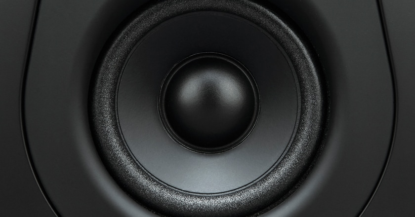 Sterling MX3 Studio Monitor Woofer