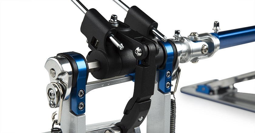 Yamaha FP9 Direct-Drive Double Pedal Direct-Drive and Ball Bearings