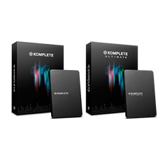 Native Instruments Komplete Savings