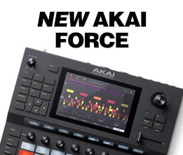 New Akai Force