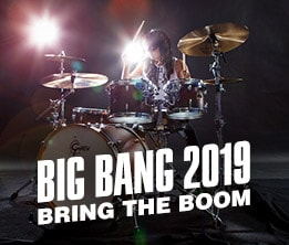 Big Bang 2019. Bring the Boom.