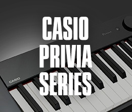 Casio Privia Series