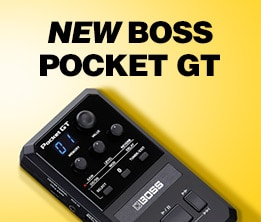 New Boss Pocket GT