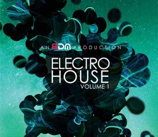 8 D M Electro House Software Volume 1