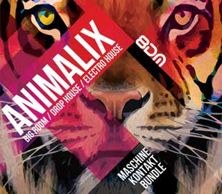 8 D M Animalix Software