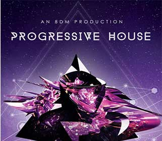 8 D M Progressive House Software Volume 2