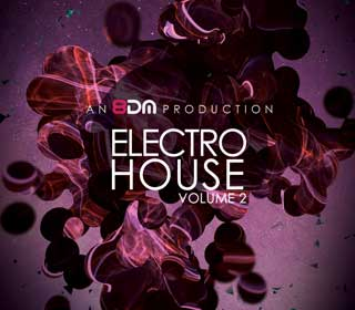 8 D M Electro House Software Volume 2