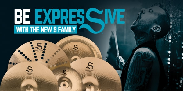 Be expressive with the new S family