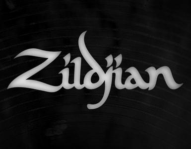 Zildjian Drum Cymbals
