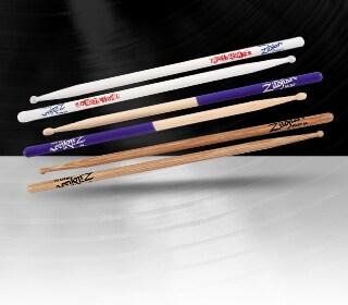Zildjian Drumsticks