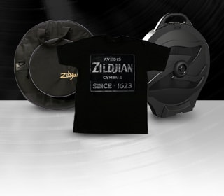 Zildjian Gear & Accessories