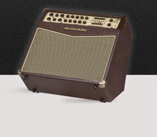 Acoustic Instrument Amps