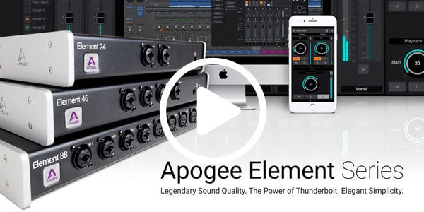 Apogee Element Series
