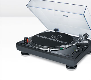 Audio-Technica Turntables