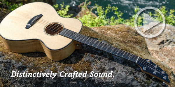 Distinctively Crafted Sound