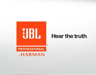 JBL Professional by Harman Hear the truth
