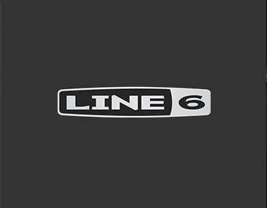 Line 6 Amplifiers