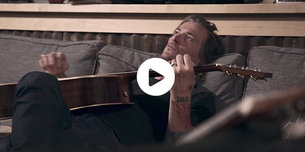 Video Yamaha Artist Insight Butch Walker
