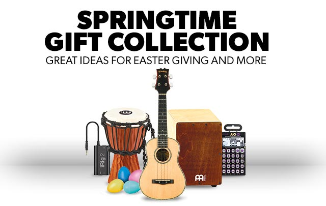 Springtime Gift Collection