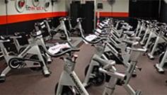 Fitness Club Installation