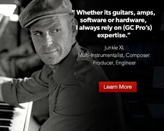 GC Pro Junkie XL