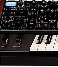Keyboard & MIDI Rentals | Guitar Center