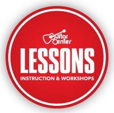 Guitar Center Lessons Instruction & workshops
