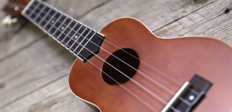 Ukulele Buyer's Guide