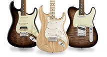 Shop All Fender Products