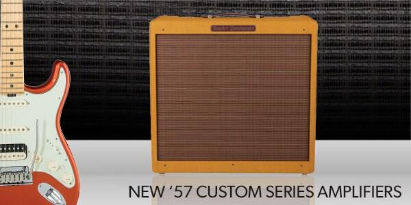Fender Bassbreaker Guitar Amplifiers