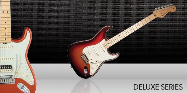 Fender Deluxe Series