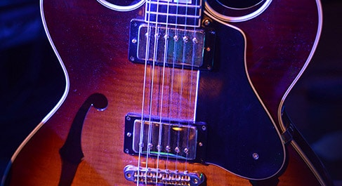 Esp 7 String Electric Guitars Guitar Center >> Trade In Trade Up Guitar Center