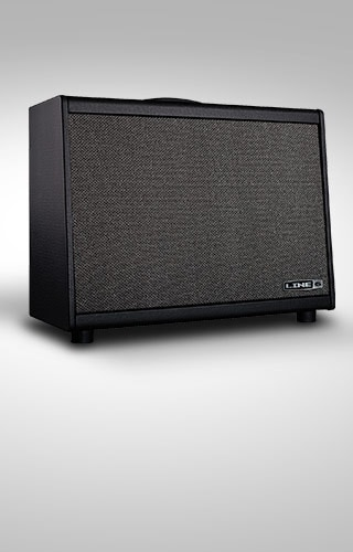 Line 6 Powered Speaker Cabinets