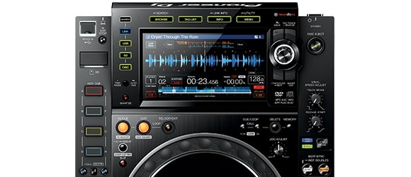 Pioneer DJ Players