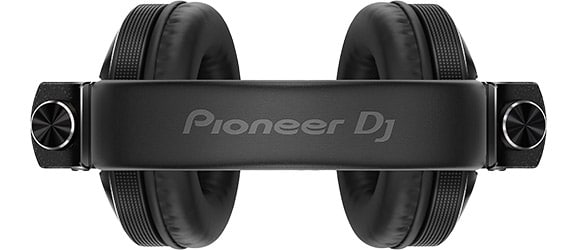 Pioneer Headphones and Accessories