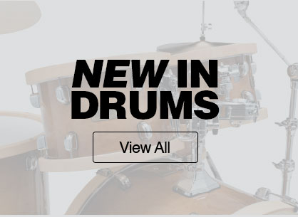 new in drums